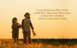 Top 10 điều cần làm để có tình bạn đẹp