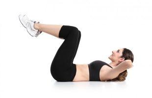Top 10 Bài tập giảm mỡ bụng hiệu quả nhất tại nhà