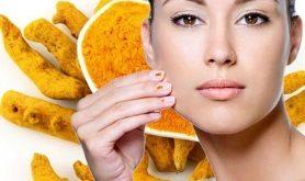 Top 10 Cách làm đẹp da với tinh bột nghệ