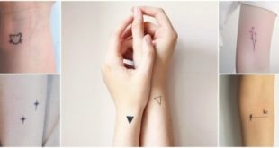 Top 10 Hình xăm mini đẹp và ý nghĩa cho phái nữ