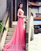 Top 10 Kiểu áo dài đẹp nhất cho ngày Tết Nguyên Đán