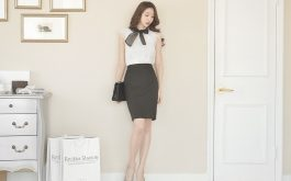Top 10 Trang phục công sở được phái đẹp ưa chuộng nhất