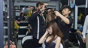 Top 9 Tiệm cắt tóc đẹp và nổi tiếng ở Hà nội được nhiều người lui tới nhất