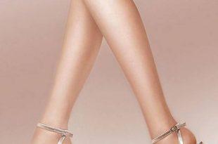 """List 5 Bí quyết """"vàng"""" giúp các cô nàng sở hữu đôi chân thon gọn 1"""
