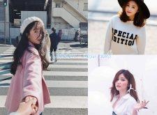 Top 7 Hot girl xinh đẹp nhất Hà Nội