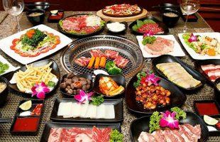 Top 7 Quán nướng ngon và chất lượng nhất Bắc Ninh